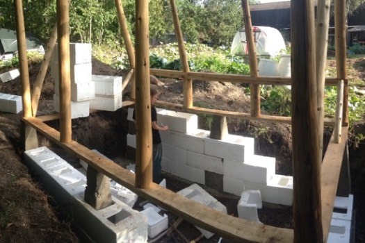 Micro Greenhouse Foundation